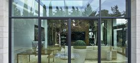 Cortizo presenta su nuevo sistema de ventana y balconera Alu-Steel