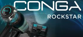 Nuevos Cecotec Conga RockStar: cleaning experience