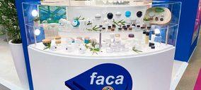 Faca Packaging muestra sus últimas novedades en sostenibilidad