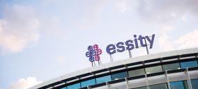 Essity se estructurará en nuevas áreas de negocio a partir de 2022