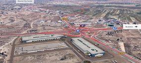 Alfil Logistics reunirá en dos nuevas naves toda su operativa en Murcia