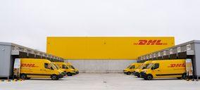 DHL Express inaugura sus nuevas instalaciones ampliadas en Zaragoza