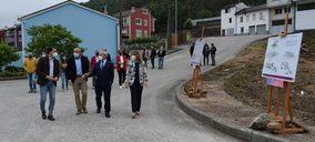 La Diputación de Lugo adjudica la construcción del futuro centro de mayores de A Pontenova por cerca de 2 M