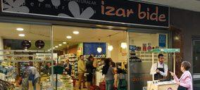 Izarbide avanza en su proyecto minorista eco con tres nuevas tiendas