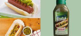 Aliminter dinamiza su oferta en salsas para retail