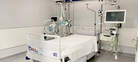 HLA acumula una inversión de 28 M en el Hospital la Inmaculada