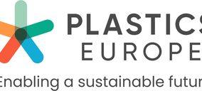 Plastics Europe refuerza su compromiso ambiental con una nueva identidad