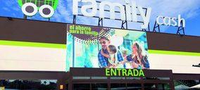 Family Cash alcanza los 20.000 m2 en Andalucía en tan solo tres años
