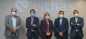 Vithas y Medtronic sellan una alianza estratégica para la renovación tecnológica y la innovación asistencial