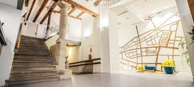 Sercotel incorpora el Calle Mayor, su tercer establecimiento en La Rioja