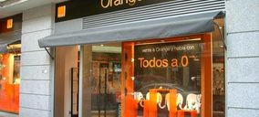 Orange España desciende ventas en el 3T y reducirá la red de tiendas propias