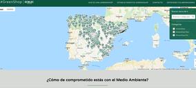 Ecolec premiará por su compromiso con el reciclaje electrónico a 75 establecimientos de toda España