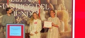 Aceitunas Torrent, Premio Alimentos de España 2020 en la categoría de Internacionalización