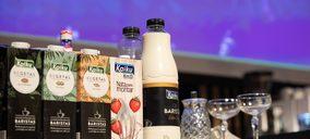 Kaiku lanza una variedad de leche en PET transparente