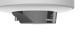 El termo Smart EWH 80 de Teka, el mejor valorado por la OCU