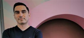 Mario Gómez, director comercial global de Foreo