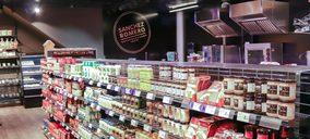 El Corte Inglés asume el control de la gestión de Supermercados Sanchez Romero