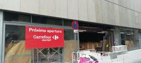 Carrefour prepara un estreno emblemático en la Gran Vía