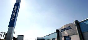 Alucoil invertirá 3 M€ para poner en marcha una nueva línea de producción