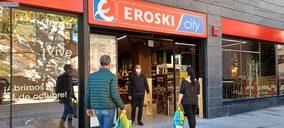Eroski traslada supermercado en La Rioja a una zona más céntrica