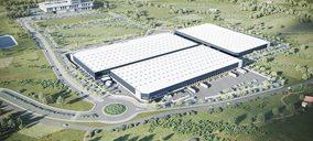 Primer proyecto en Andalucía del nuevo brazo inversor logístico de Goldman Sachs