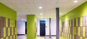 ABB mejora la eficiencia energética de un instituto sueco con su sistema de iluminación de control automático
