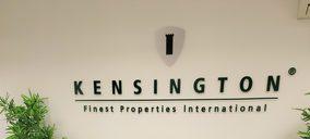 La inmobiliaria internacional Kensington inaugura su primera oficina en Madrid