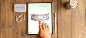 Impress inaugura en Barcelona su propia planta de producción de tratamientos de ortodoncia invisible y alineadores transparentes