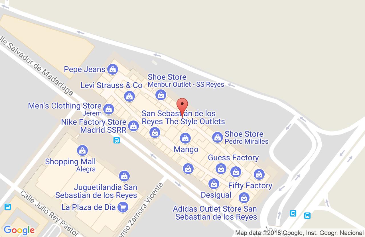 Cordelia mercado Adaptado  PAUSE FORME - Establecimientos de Restauración en Alimarket, información  económica sectorial