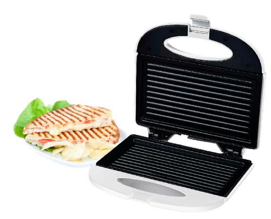 Jocca lanza un panini-grill