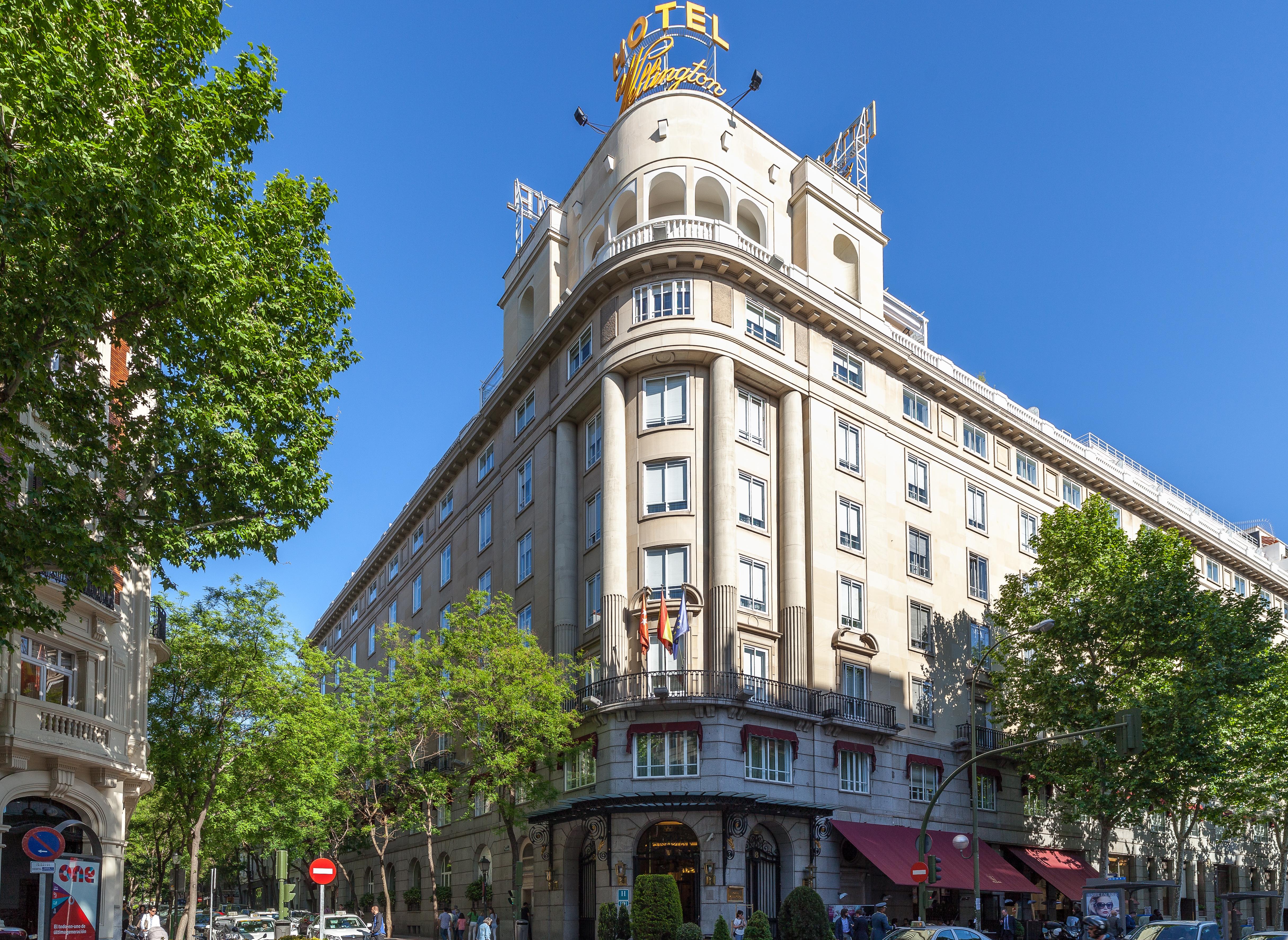 Hotel Wellington invierte en tecnología para impulsar la rentabilidad y el rendimiento
