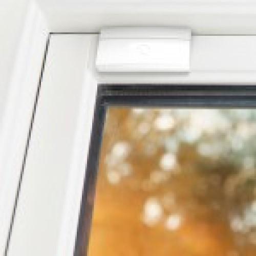 Novedad: NOBO ecoSENSE es el sensor para ventanas y puertas para Radiadores Eléctricos noruegos NOBO.