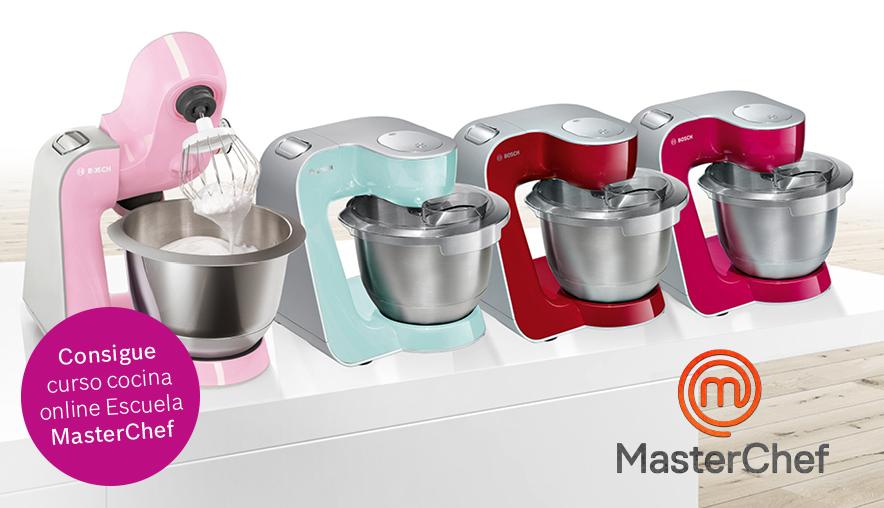 Esta Navidad, MasterChef Junior vuelve a cocinar con Bosch