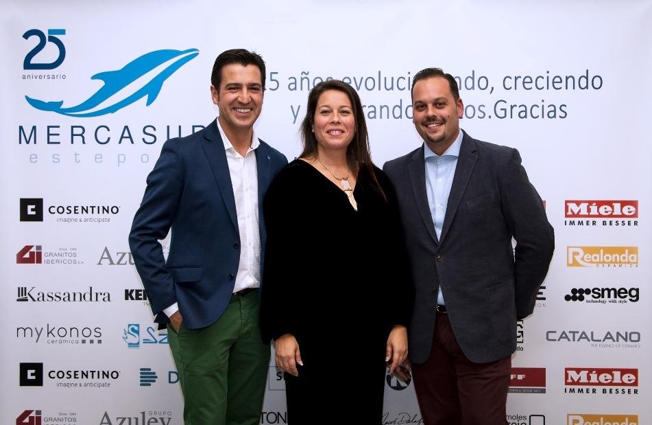 Mercasur Estepona celebra su 25 aniversario