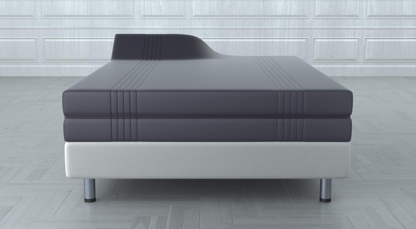 El revolucionario colchón que se adapta a cada huésped