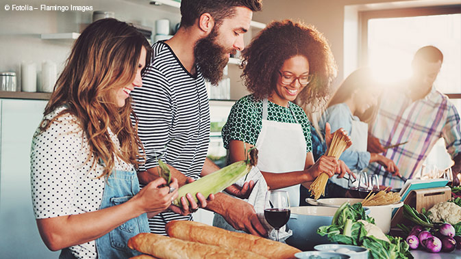 Miele Experience Center: la experiencia gastronómica más exclusiva