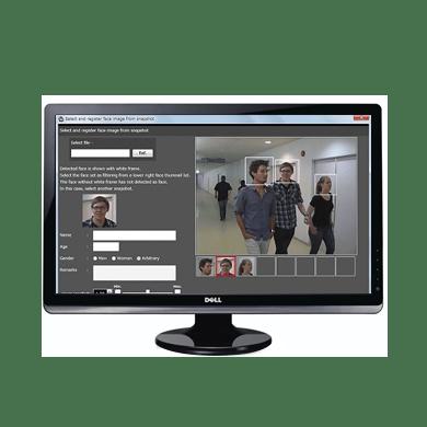 Panasonic lanza la segunda versión del sistema de reconocimiento facial FacePRO