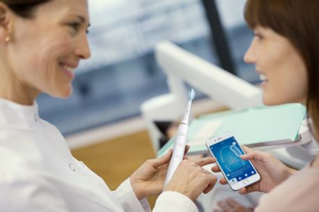 Philips acude a Expodental