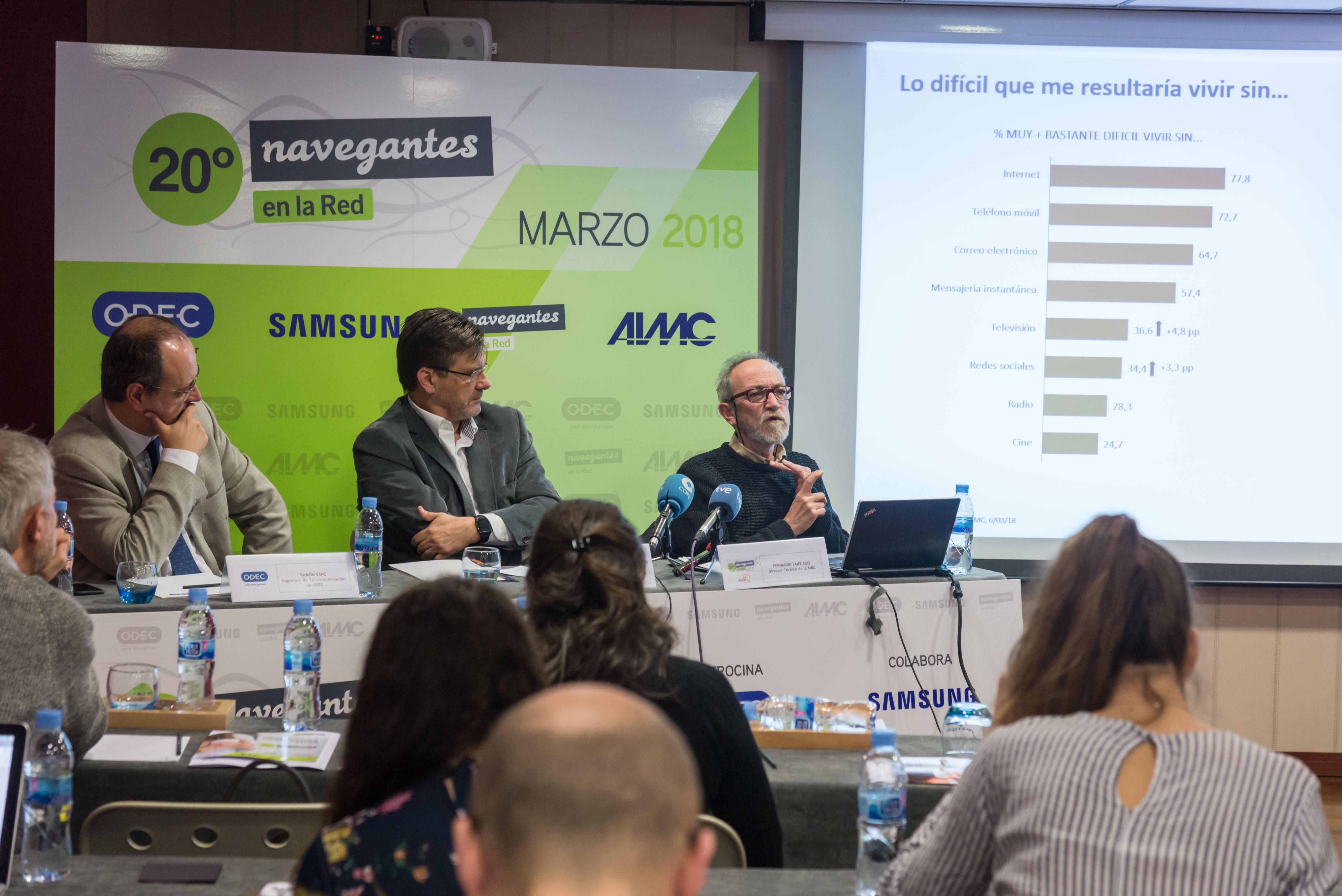 El internauta español tiene un alto grado de confianzaen la compra online